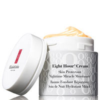 <strong>Eight Hour® Cream</strong> Baume Fondant Réparateur Soin de Nuit Hydratant Miracle